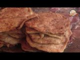 Tacos 'El Papi' en el Gourmet Callejero de ¡Pásala!