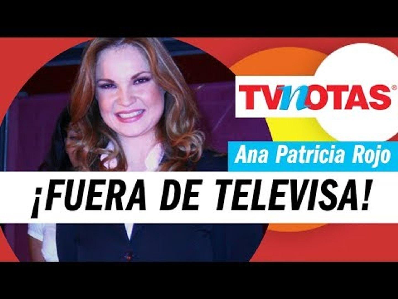 Ana Patricia Rojo noticias irresistibles: ana patricia rojo, chabelo y mario