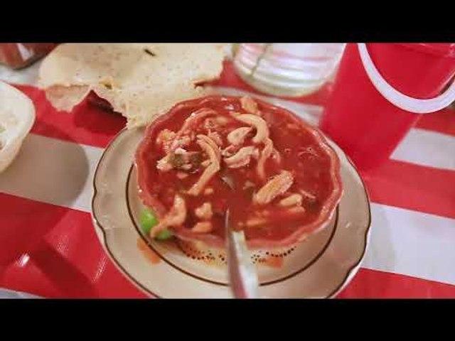 La Carnala de Pantaco en el Gourmet Callejero
