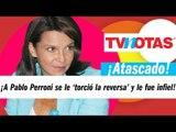 ¡Mariana Garza cachó a su marido Pablo Perroni con otros hombres!