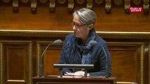 Projet de loi mobilités : « une boite à outils », pour Elisabeth Borne