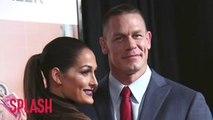 John Cena 'Happy' Nikki Bella Has Moved On
