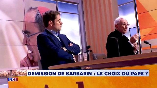 Les propos choquants de l'abbé de La Morandais sur la pédophilie