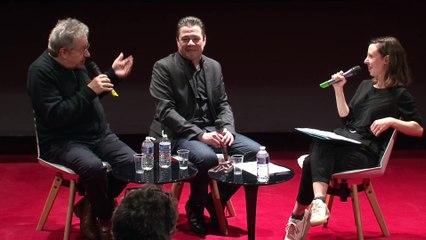 Décryptage... Alain Bashung - Jean Fauque et Marc Besse