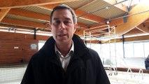 Dernières heures de la piscine de Gérardmer : l'interview du maire Stessy Speissmann