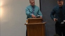 Matthew Stucky   Plague in the House  Verity Baptist Church Men's Preaching Night