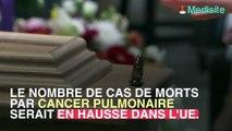 Cancer du poumon : le nombre de cas explose