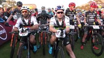 Schurter and Forster extend lead after stage 2 of Cape Epic