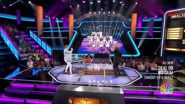 Deal Or No Deal US Season 5 Episode 3 There's Snow Place Like Home 2018