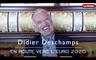 Entretien exclusif avec Didier Deschamps - En route vers l'Euro 2020
