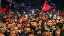 Erdoğan: 'Vatandaşımızı küstüren benim dünyamı yerle yeksan etmiş demektir' - İSTANBUL