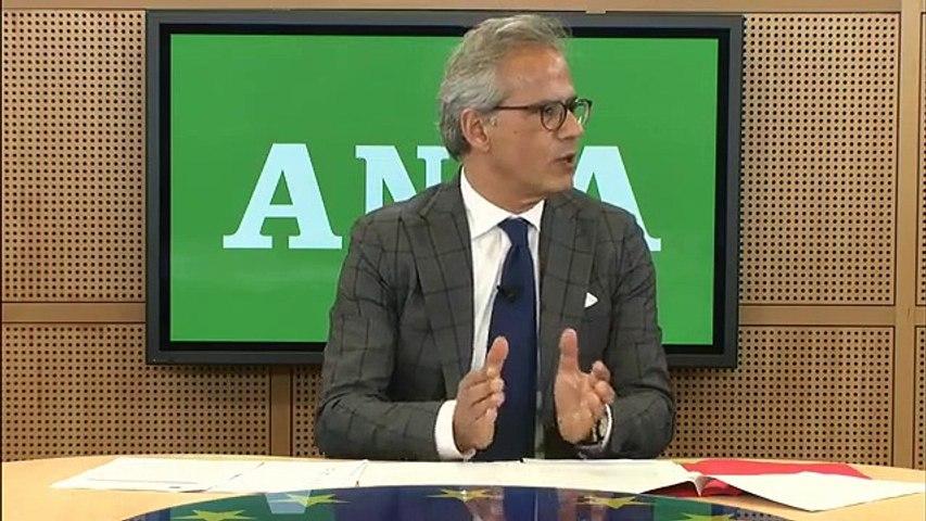 Il forum con Salvatore Cicu