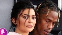 Kylie Jenner Fears Travis Scott Will Cheat & Raise Stormi Alone   Hollywoodlife