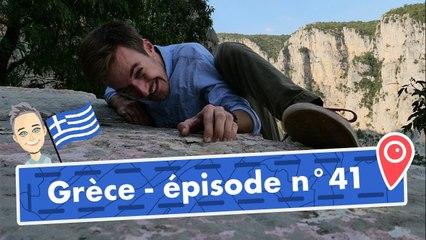La meilleure destination VanLife : La Grèce