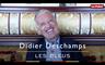 Entretien exclusif avec Didier Deschamps - Les Bleus