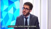 L'invité de la rédaction - 19/03/2019 - Franck Gagnaire, premier secrétaire fédéral du PS