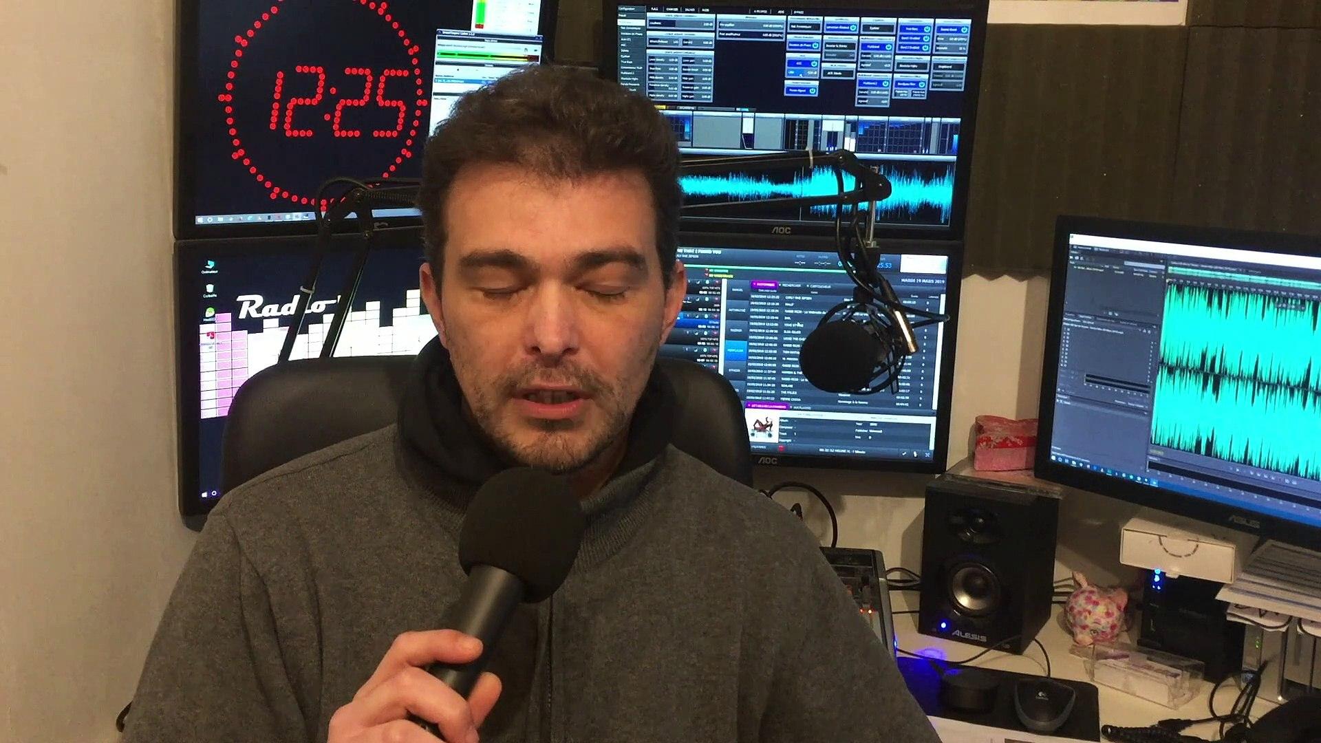 Montfrin :  la webradio RG30 fête son premier anniversaire