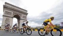 Ineos, nouveau propriétaire de la meilleure équipe cycliste du siècle