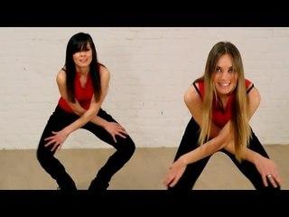 Aprende a bailar Charleston   Paso a paso