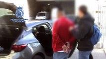 En Palma Policía Nacional detiene a 4 personas por usar métodos de espías para aprobar exámenes de conducir