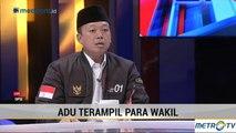 TKN Jokowi Nilai Penampilan Ma'ruf Amin Lampaui Ekspektasi