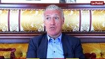 Entretien exclusif avec Didier Deschamps - Le football moderne