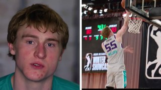 NBA G League Player Profiles