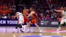 Valencia Basket - UNICS Kazan Highlights | 7DAYS EuroCup, SF Game 1