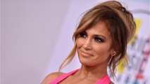 Jennifer Lopez Adds To Cast Of Upcoming Movie Hustlers