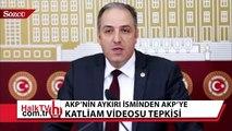 AKP'li milletvekilinden Erdoğan'ı kızdıracak açıklama!