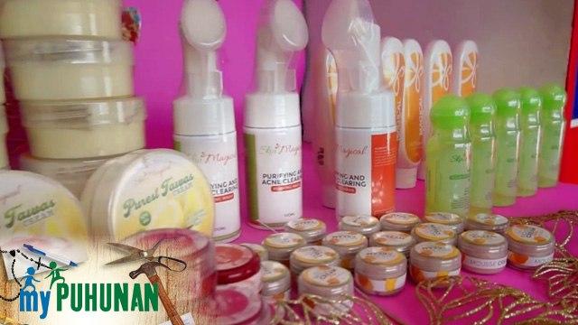 Beauty Products tungo sa magandang buhay - Skin Magical | My Puhunan