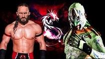 PAC (c) vs. Shun Skywalker Open The Dream Gate Title Match Dragon Gate Champions Gate 2019 In Osaka