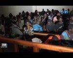 RTG/Lutte contre la délinquance juvénile - Le procureur de la république a rencontré la jeunesses interpellée ce week-end accompagné de leurs parents