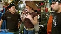 MythBusters Season 5 Episode 23 - Pirates 2