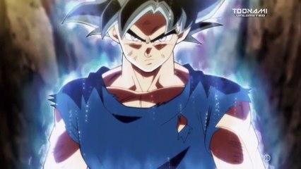 Dragon Ball Super Episode 110 VF (PREVIEW)