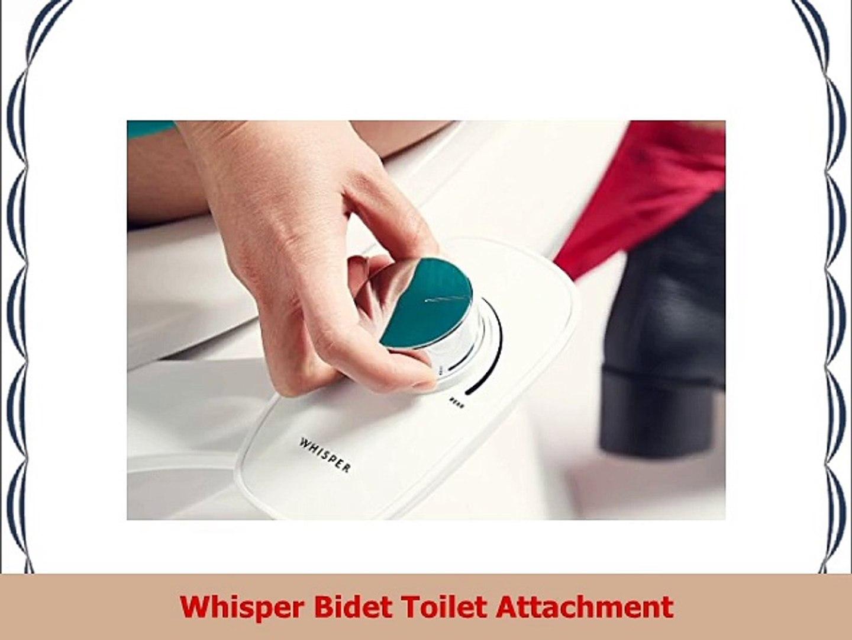 538b620f91b90 Whisper Bidet Toilet Attachment