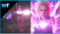 Tana Mongeau Played the Pink Power Ranger?!?