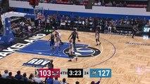 Troy Caupain (22 points) Highlights vs. Windy City Bulls
