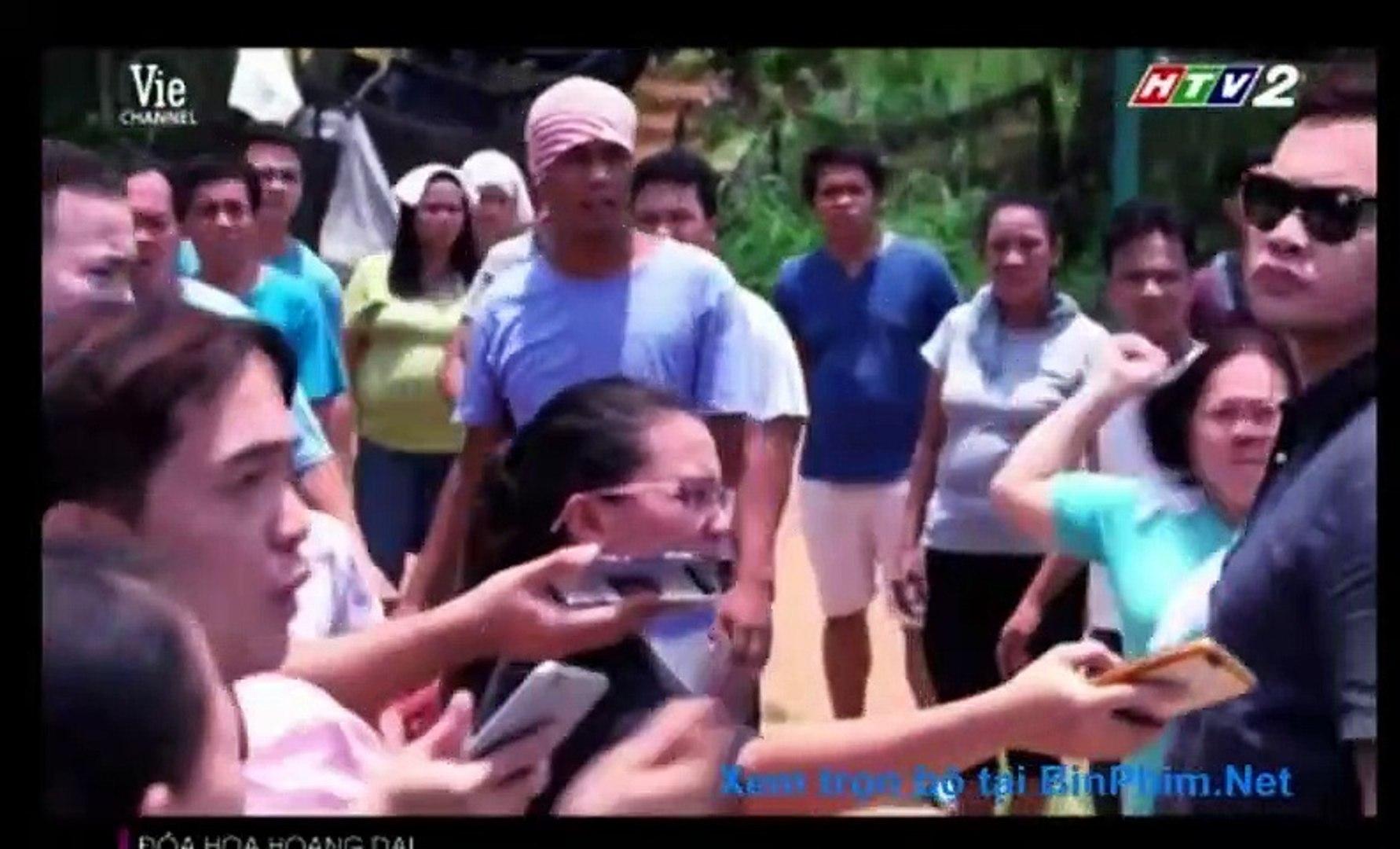 Đóa Hoa Hoang Dại tập 34 | phim philippines | doa hoa hoang dai tap 34