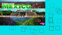 Full E-book  Let s Look at Mexico (Let s Look at Countries)  Best Sellers Rank : #4