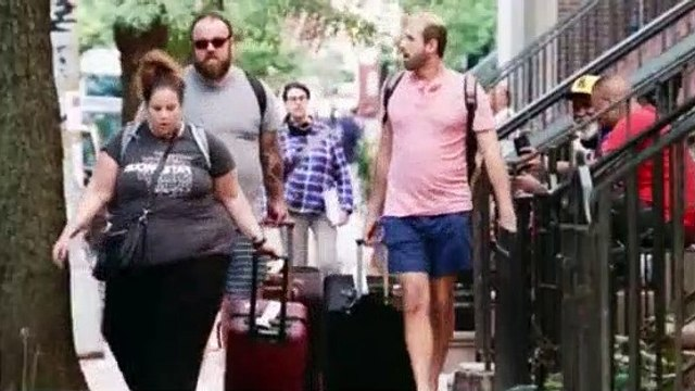 My Big Fat Fabulous Life S06E12 Whitney And Buddy Get Serious