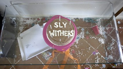Sly Withers - Sad Guy