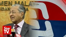 Dr M: Gov't mulling over selling MAS, interest from local and foreign parties