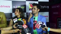 Trailer Launch Of  Tripling Season 2 With Sumit Vyas, Amol Parashar, Maanvi Gagroo