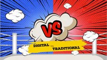 Digital Ads vs Traditional Ads - Which is Best for Business?