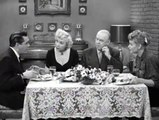 I Love Lucy Season 1 Episode 22 Fred And Ethel Fight