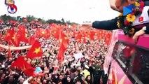 The Film | Bóng Đá Việt Nam - Những Chiến Binh Sao Vàng | Road to Glory | VFF Channel