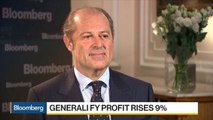 We Want to Grow Significantly in Asset Management, Says Generali CEO