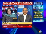 Madhavan Menon of Thomas Cook on how the travel industry is shaping up