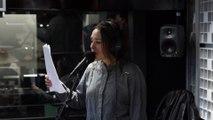 """Zaz chante """"Lâchez-moi"""" d'Anne Sylvestre - La carte blanche"""